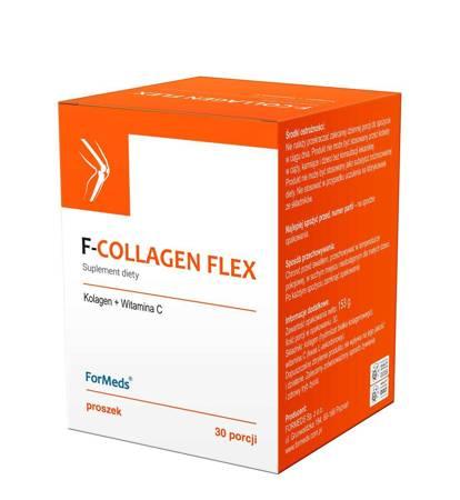 ForMeds F-Collagen Flex 153 g proszek