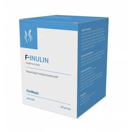 ForMeds F-Inulin 240 g proszek