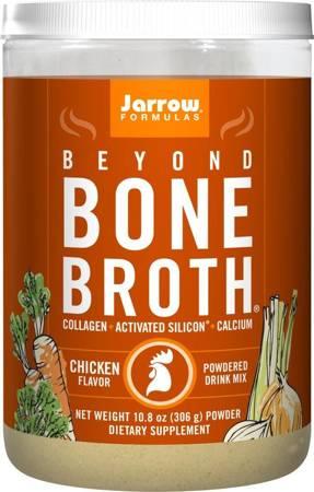 Jarrow Formulas Beyond Bone Broth Chicken Puder 306 g