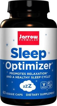 Jarrow Sleep Optimizer 60 kapsułek